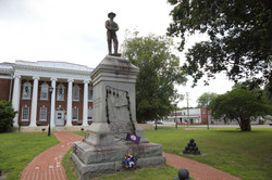 Surry County Courthouse