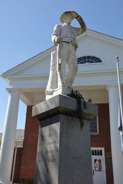 Highland County Courthouse