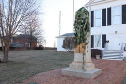 Amherst County Courthouse