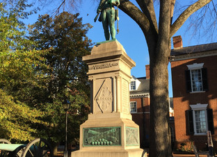 Contextualizing Confederate Monuments