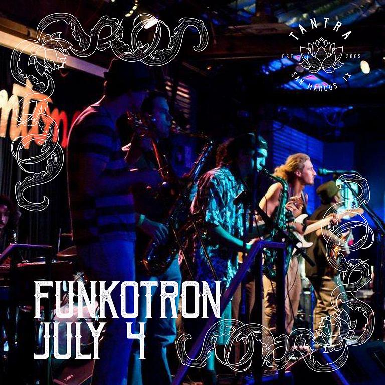 FunkOTron