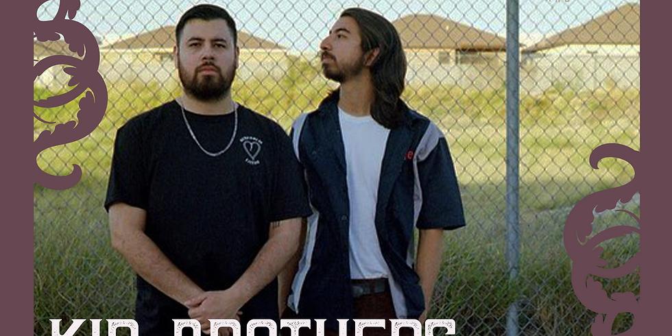 Kid Brothers / Trypset / Nicholas Whipps