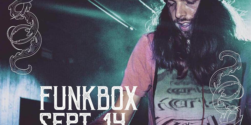 Know Matter / Funkbox / Lil Boodang