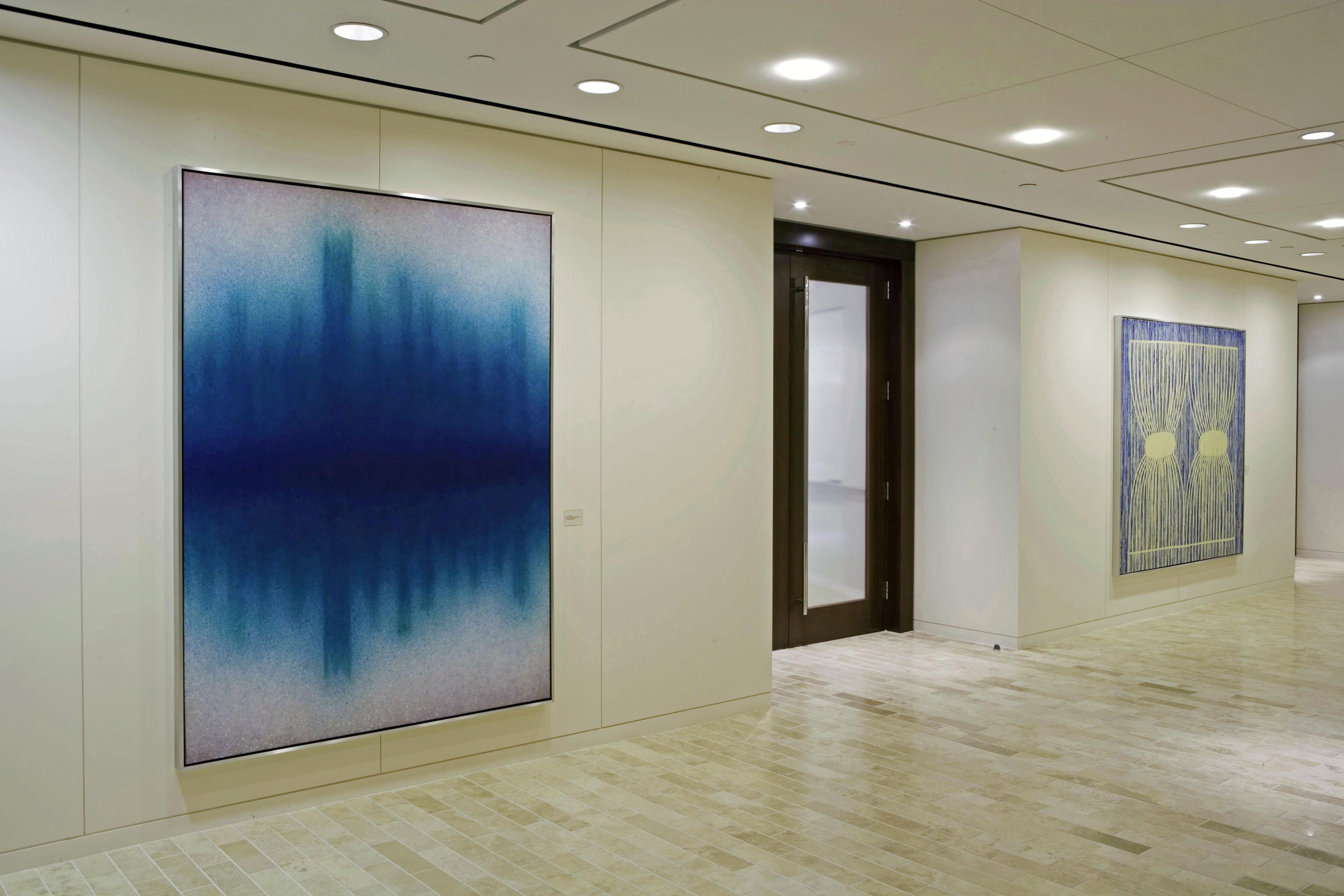 Commercial Art Installation