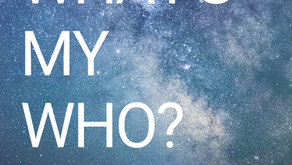 What's My Who?