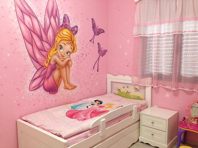 6Fairy on pink wall.jpg
