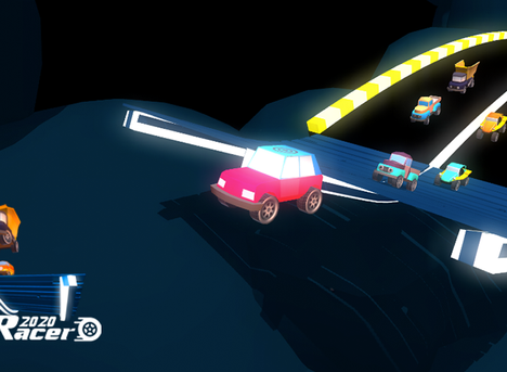 Night Racer 2020 Is finally out on iOS and Android