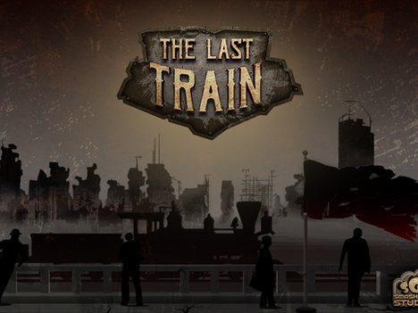 The Last Train Indiegogo