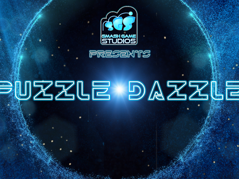 Check out the Demo of our Game Puzzle Dazzle 3D