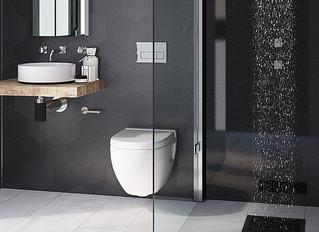Autumn bathroom trends