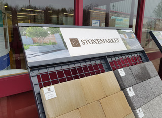 Stonemarket and Marshalls Spring Offers