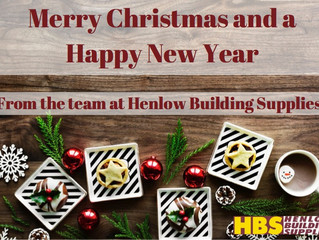 Merry Christmas from HBS