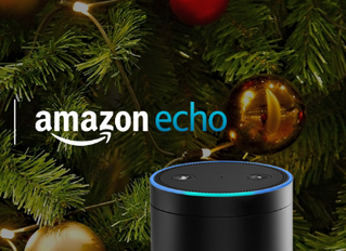 WIN an Amazon Echo at HBS