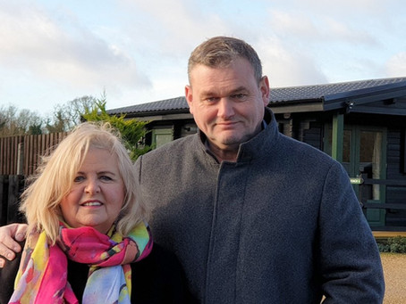 Appointment of Chris Rushton as Managing Director of Henlow Bridge Lakes.