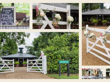 Bespoke wedding venue in Bedfordshire.