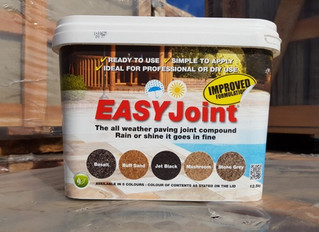 EASYJoint paving joint compound