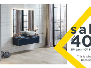 Porcelanosa Sale