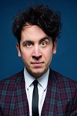 Pete Firman Comedy and Magic