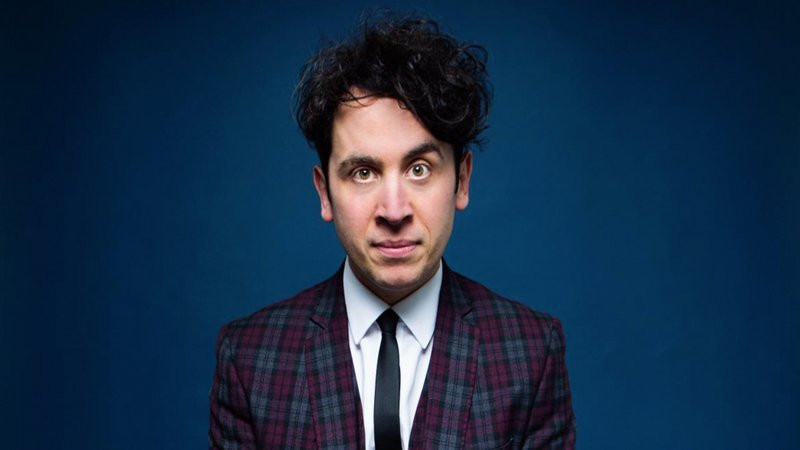 'He is the funniest and by far the most accomplished performer on the New Magic scene…funnier than most comedians and more magical than Dumbledore on a good day. This guy is a complete star' TIME OUT