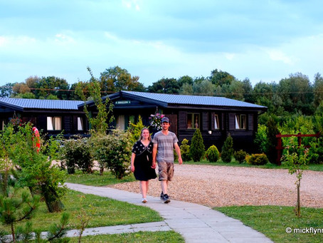 Virtual tour of our Lodges and Cabins