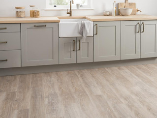 Karndean flooring at HBS