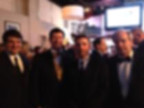 Matt Dowling, Danny Pinyan, Bryan Mundy, Daniel Ritzert