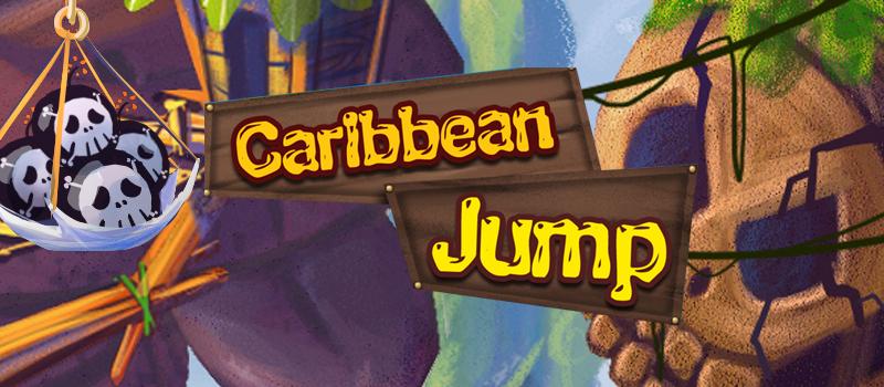 Caribbean Jump