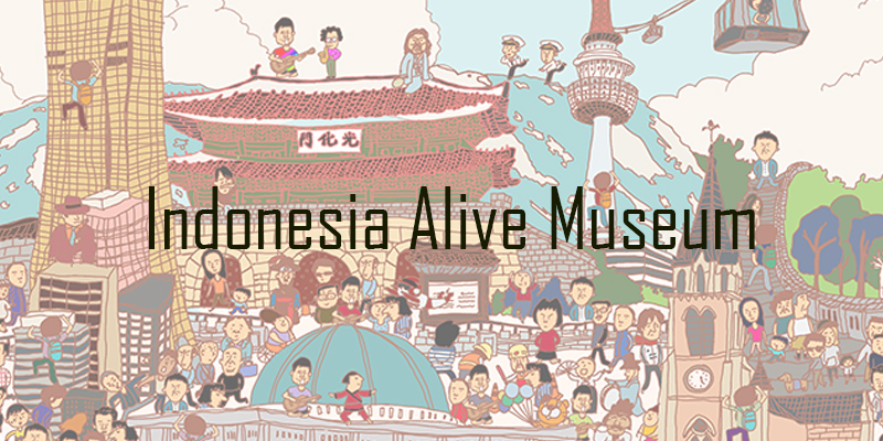 Alive Museume