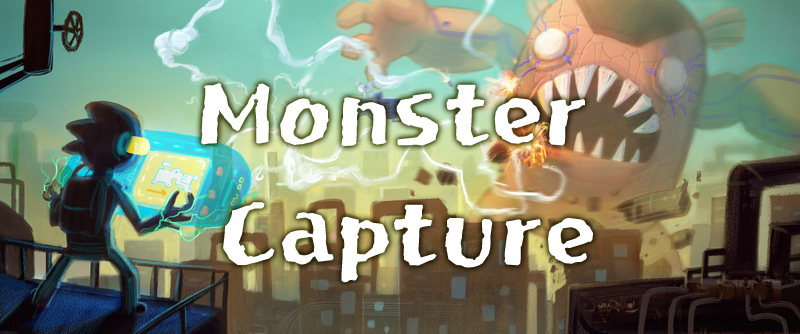 Monster Capture