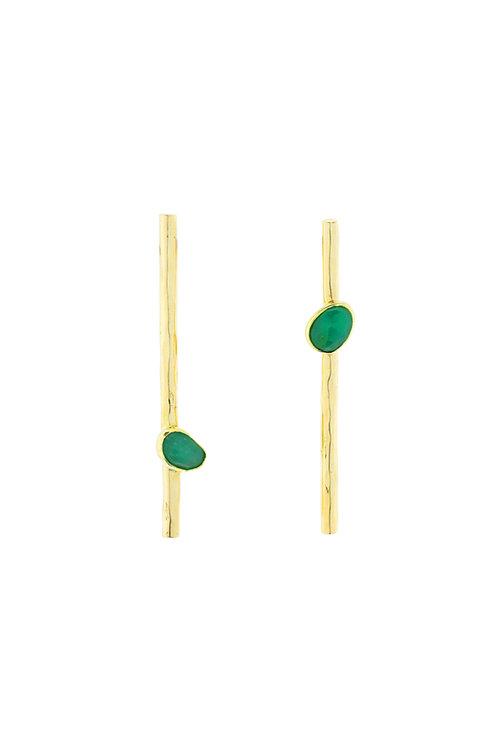 Bambu Earrings