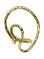 anillo nudo