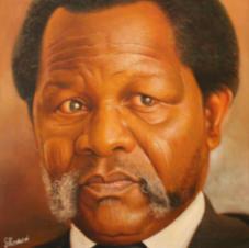 Sibusiso Nxokweni