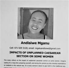 Andisiwe Mganu
