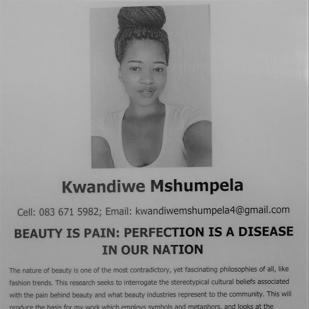 Kwandiwe Mshumpela