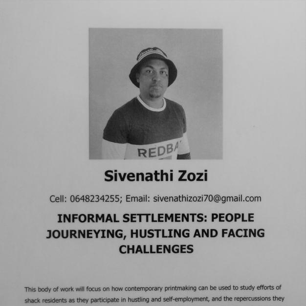 Sivenathi Zozi