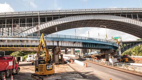 3 High Bridge Interchange
