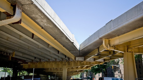 BQE Park Ave. Viaduct