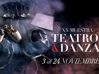 XX Muestra de Teatro y Danza de Adeje
