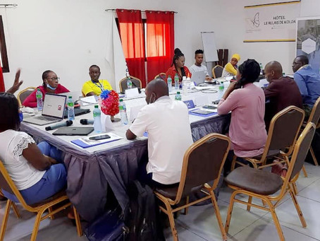 Migrants comme messagers : Notre participation à la formation sur le journalisme mobile.