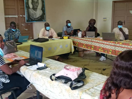 Senegal : Des radios communautaires digitalisent leur programme