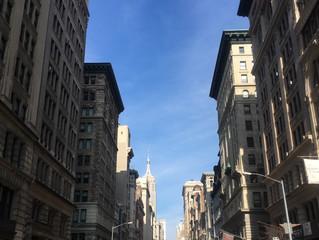 Beauty/Fashion/Art from New York
