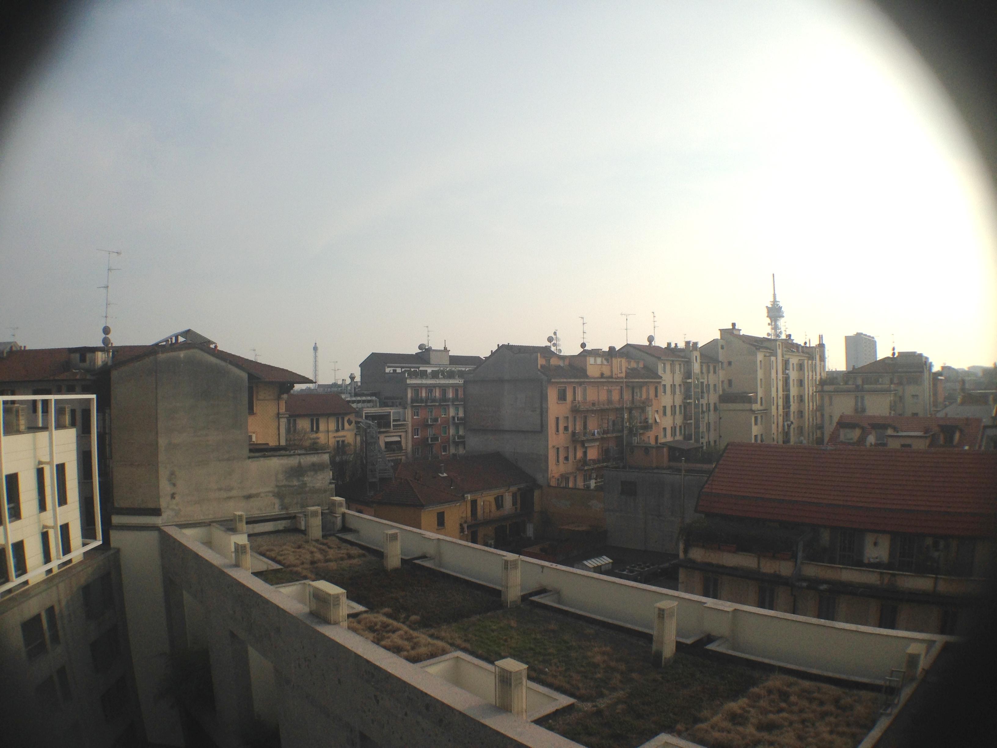 Appartamento monolocale affitto sempione milano monumentale procaccini arredato