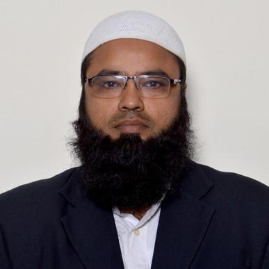 Dr. Shaikh Muhammad Zuber Abdul Majeed.J