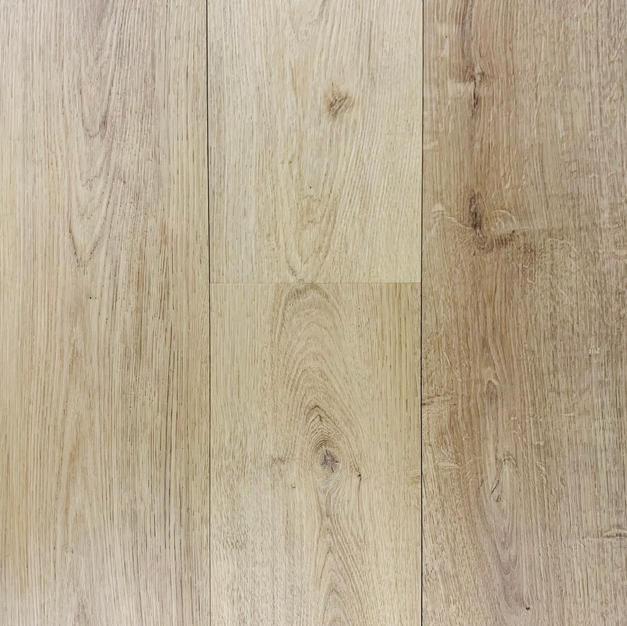 Blonde Oak | 5mm Luxury Vinyl Plank