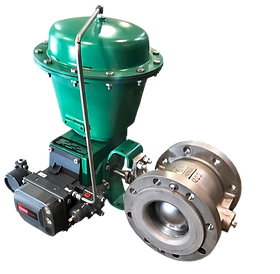 Remanufactured Product - Valve