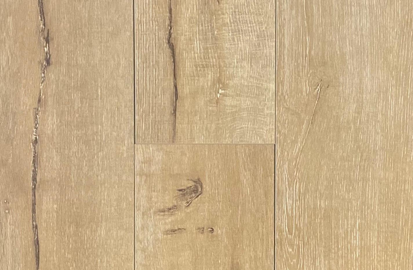 Rustic Timber