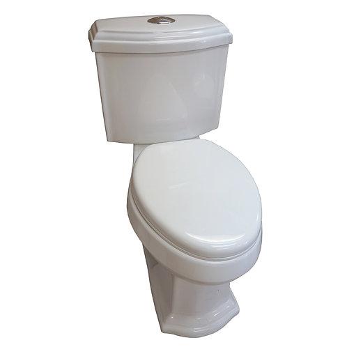 Toilet CT500D