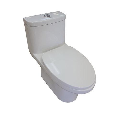 Toilet CA1032