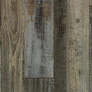 Reclaimed Fencing | 5mm Luxury Vinyl Plank