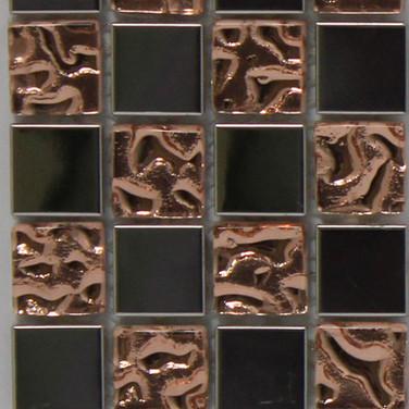 Bronze Checkers